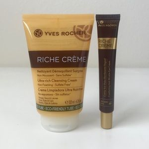 YVES ROCHER RICHE CREME DUO